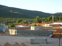Gentio do Ouro – Obras para construção da nova Praça Vanderlino Vieira estar a todo vapor:
