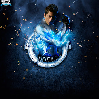 Ra One Full Movie Free Download