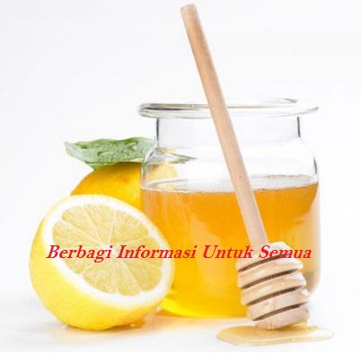 Khasiat Lemon dan Madu Untuk Memutihkan Kulit