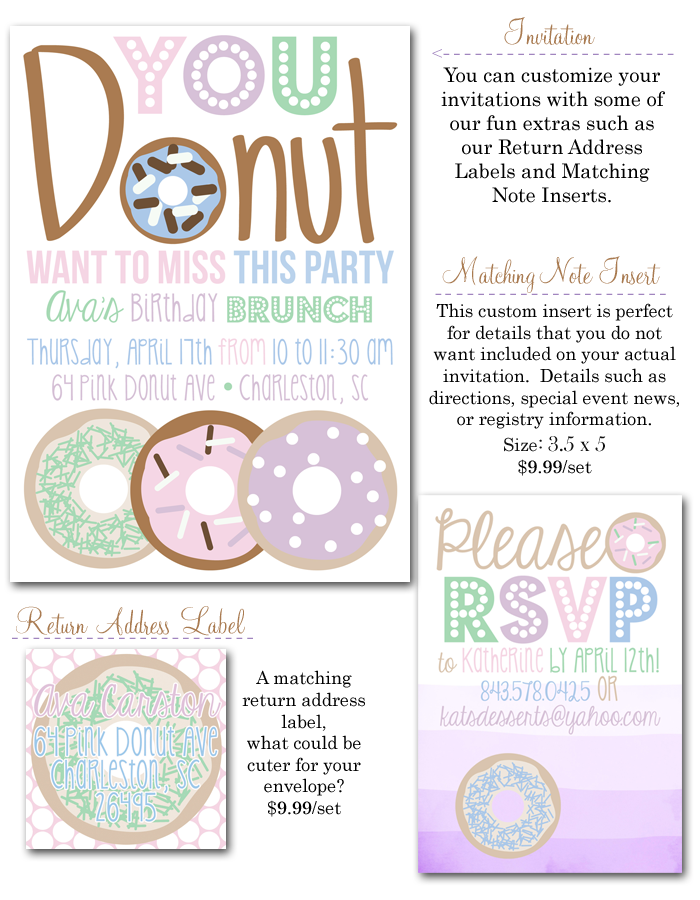 http://www.partyboxdesign.com/item_1604/Donut-Birthday-Girl.htm