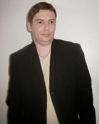 Sandro Henrique Souza