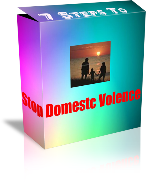 7 Steps to Stop Domestic Violence