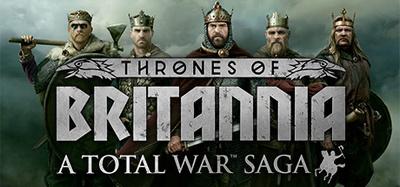 Total War Saga Thrones of Britannia MULTi12 Repack By FitGirl