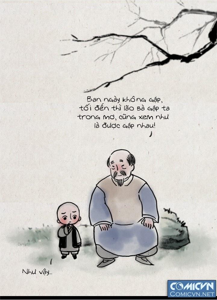 Nhất Thiền Tiểu Hòa Thượng Chap 43 - Next Chap 44