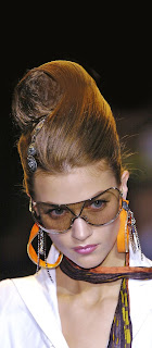 Óculos de sol com estilo Ray Ban