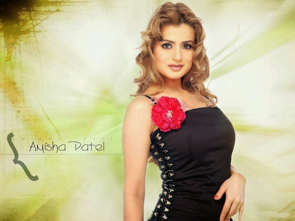 Ameesha Patel good wallpaper