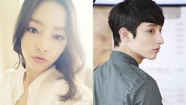Kara, Goo Hara, Lee Soo Hyuk