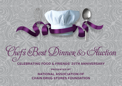 DC This Week Invites You to Chef's Best Supporting Food & Friends