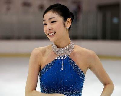 Atlet Wanita Tercantik di Dunia