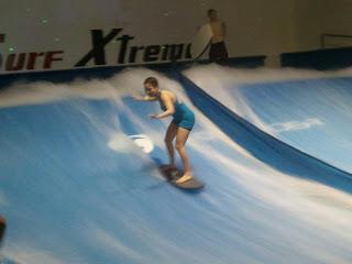 Surfin Sacramento