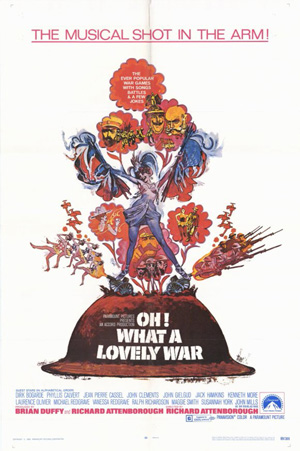 Oh What a Lovely War (1969)