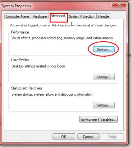 Cara Menambah Kapasitas RAM Pada Laptop