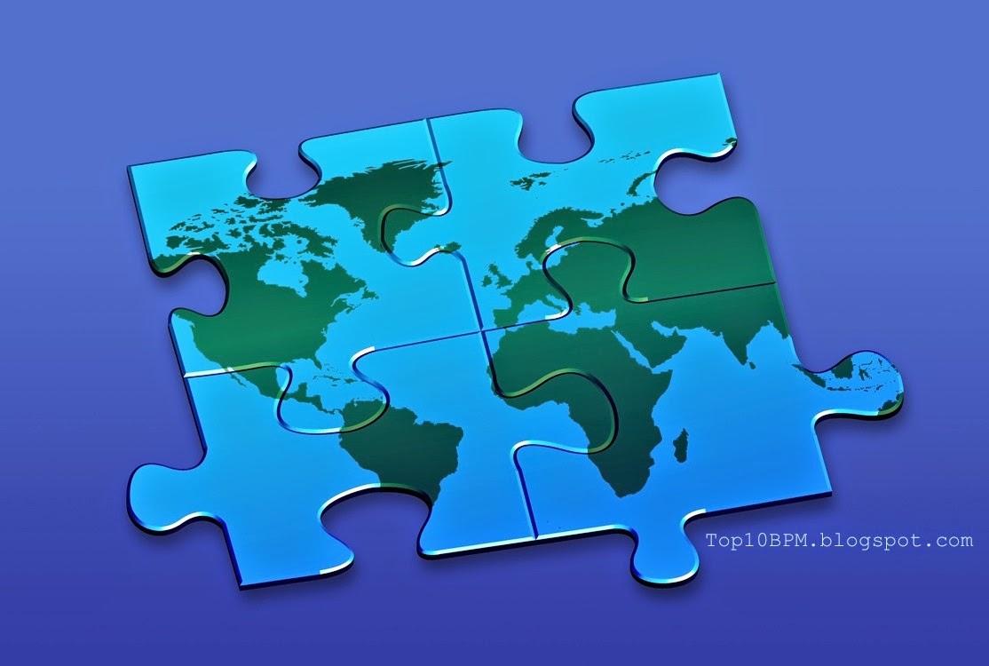 ¿QUE ES LA GLOBALIZACIÓN? definicion
