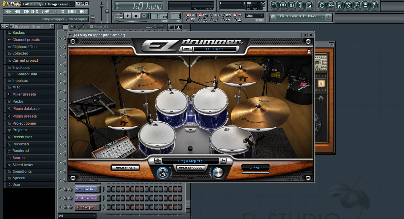 ezdrummer authorization code generator