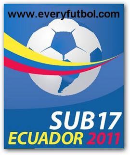 Sudamericano Sub 17 Ecuador 2011