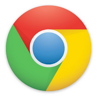 Firefox tergeser browser dari Google, Chrome