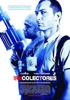 Los Recolectores (2010) online
