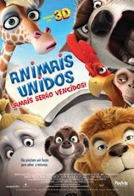 Baixar Filmes Download   Animais Unidos Jamais Serão Vencidos (Dual Audio) Grátis