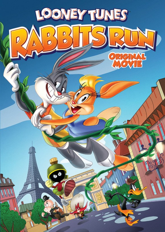 Cuộc Phiêu Lưu Của Thỏ Bunny Vietsub - Looney Tunes: Rabbit Run
