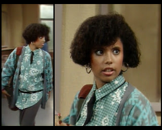 Cosby Show 80s sitcom fashion blog Huxtable Hotness Rebecca Nicole Fort
