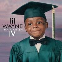 LIL' WAYNE, NÚMERO UNO EN VENTAS DE ÁLBUMES Y DISCOS EN EE.UU.