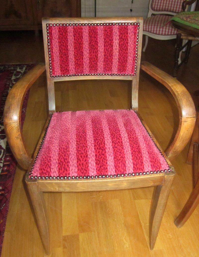 corine kern tapissier bridge sauvage. Black Bedroom Furniture Sets. Home Design Ideas