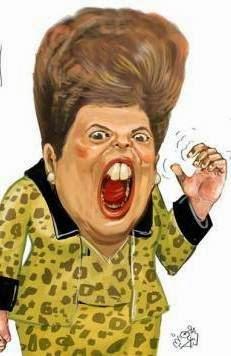 Aloizio Mercadante vira moleque de recados de tia Dilma