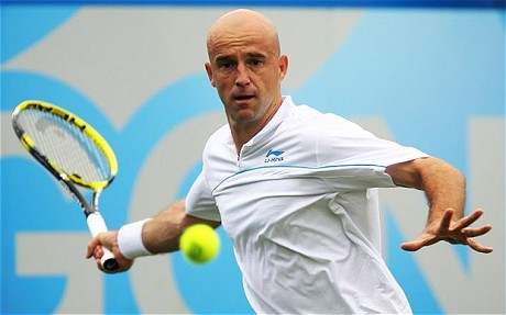 Ivan Ljubicic Tennis Player | All Sports Players Ljubicic