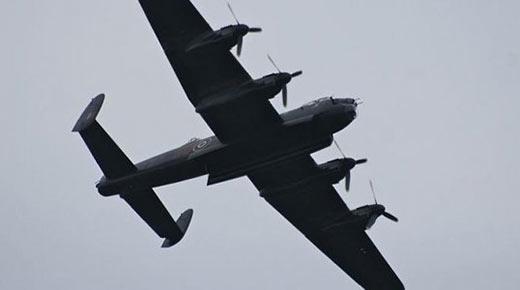 Misterioso 'avión fantasma' avistado en los cielos del Reino Unido