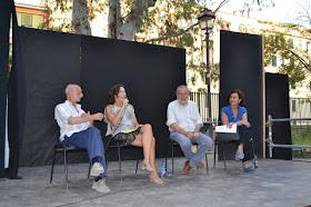 Roma Fringe Festival (8 luglio 2012)