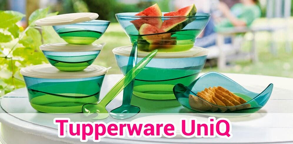 Tupperware UniQ