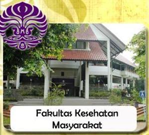 Fakultas Kesehatan Masyarakat Universitas Indonesia, FKM UI, Fakultas Kesehatan Masyarakat  UI