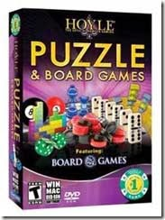 800 Board and Puzzle Games