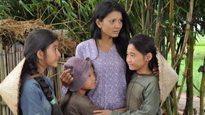 Phim Ầu Ơ Ví Dầu - HTV9 2012 Online