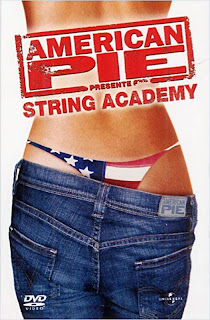 American Pie présente: String Academy streaming vf
