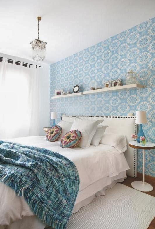 M nica castillo ideas para decorar el dormitorio principal - Ideas para decorar el dormitorio ...