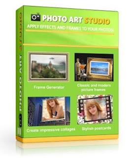 Photo Art Studio 3.27 | 22.2 MB