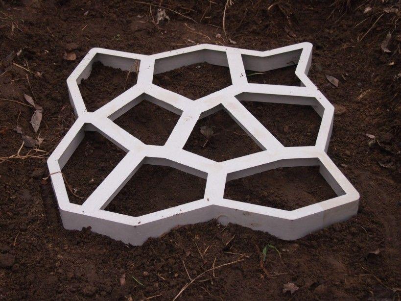 betonimuotti