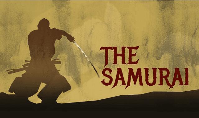 Image: The Samurai