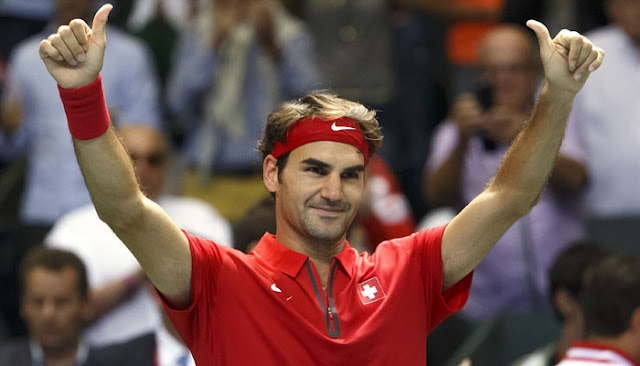 There are no plans to retire yet: Swiss Maestro Roger Federer