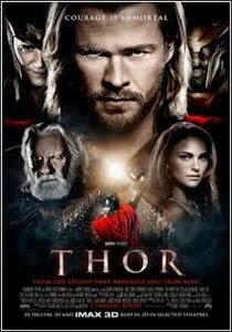 Download – Thor – Dublado AVI + RMVB