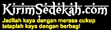 KirimSedekah.com