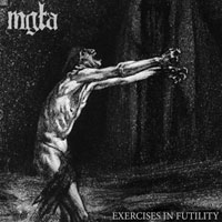The Top 50 Albums of 2015: Mgła - Exercises in Futility