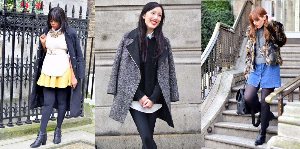 Blogger Fashion - Top Tips For A Successful Photoshoot!