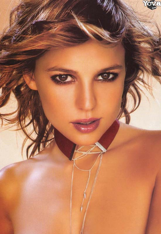 Elena Anaya (Spain) | Hot and Beautiful Women of the World Antonio Banderas Awards