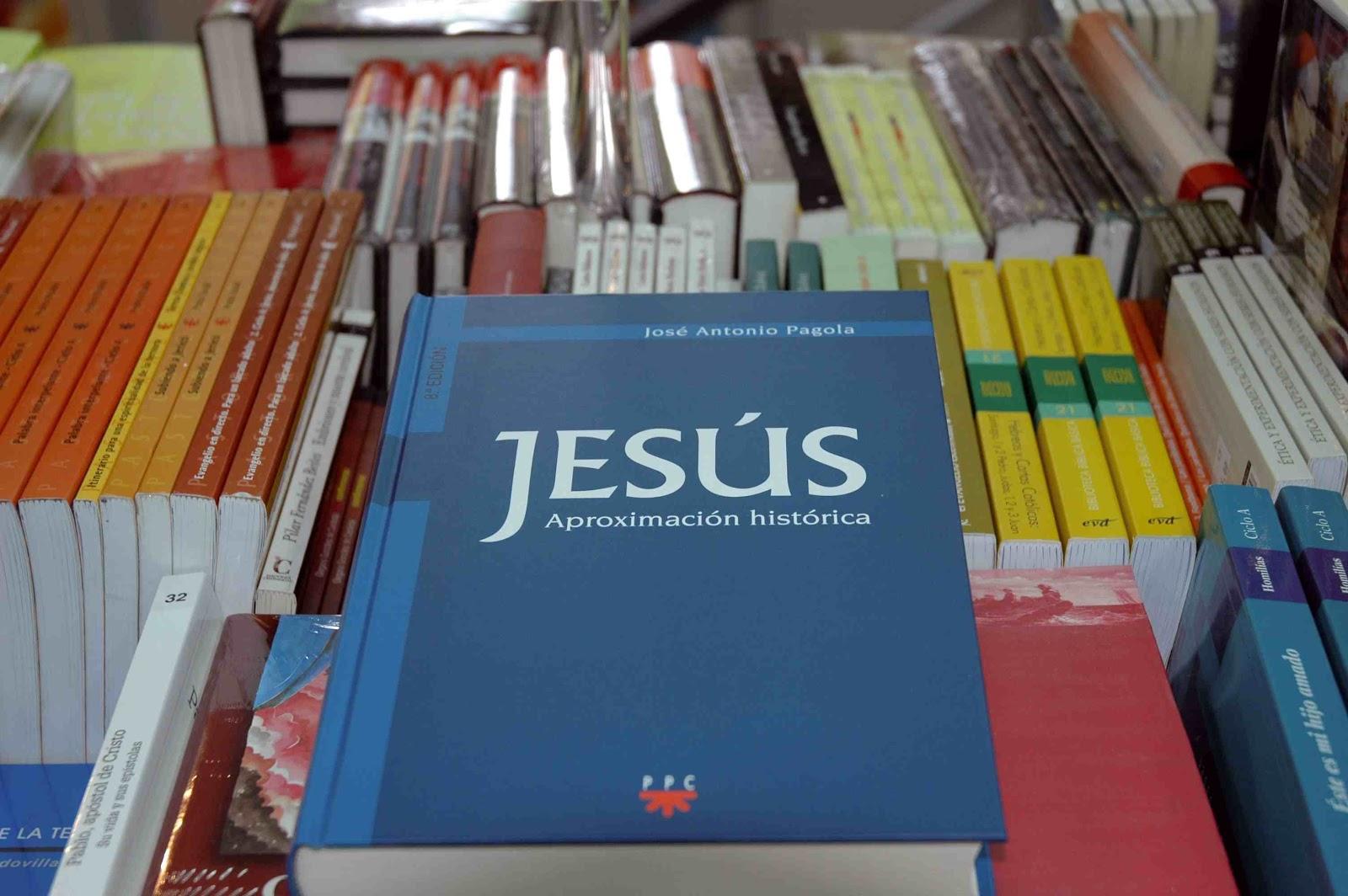 El Jesús de Pagola libre de herejía