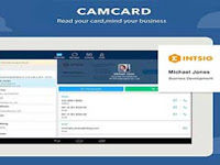 CamCard – Business Card Reader Apk v6.5.7.20150922