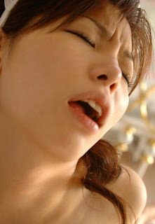 Foto Hot Ekspresi Cewek Jepang Orgasme