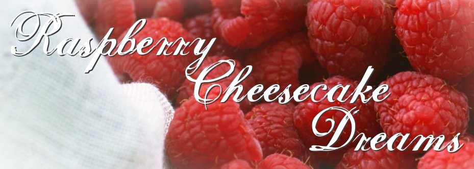:: Raspberry Cheesecake Dreams ::