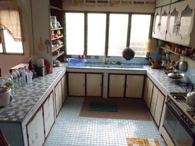 Pintu2: Dapur
